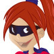 Superwoman - GraphicRiver Item for Sale