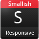Smallish - Responsive HTML Template - ThemeForest Item for Sale