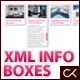 XML Info Boxes - ActiveDen Item for Sale