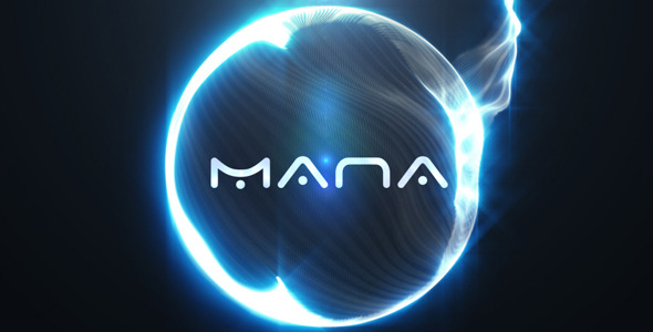 After Effects Project - VideoHive Mana 309089