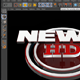 News Broadcast Cinema 4D 3D Text Files - 3DOcean Item for Sale