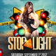 Stop Light Party Flyer - GraphicRiver Item for Sale