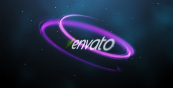 After Effects Project - VideoHive Spiral Logo Reveal 309566