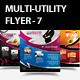 Multi-utility Flyer For Different Business - 7 - GraphicRiver Item for Sale