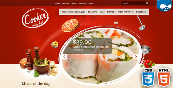 Best drupal restaurant theme, drupal restaurant, drupal resturant menu, restaurant menu card, drupal menu restaurant menu module,Cooker Best  drupal theme,best free drupal theme, best drupal 7 theme,Premium drupal theme,drupal theme,best free drupal theme,free business drupal theme,creative drupal theme, best drupal developers,best drupal website,best mobile website design,best drupal designs