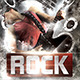 Rock Concert Flyer - GraphicRiver Item for Sale
