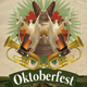 Oktoberfest Festival Flyer - GraphicRiver Item for Sale