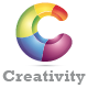 Creativity Logo - GraphicRiver Item for Sale