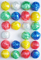 Colorful Plastic Rope Ball by Creative Recycle Concept - PhotoDune Item for Sale