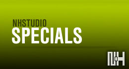 NHSTUDIO Special Applications