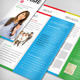 Simply Premium 5 – Tri-Fold Brochure - GraphicRiver Item for Sale