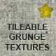 10 Tileable Grunge Textures  - GraphicRiver Item for Sale