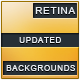 Retina Background Pack [Updated] - GraphicRiver Item for Sale