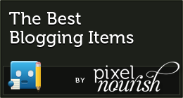 The Best of Blogging Items