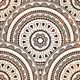 Vector Seamless Paisley Pattern - GraphicRiver Item for Sale