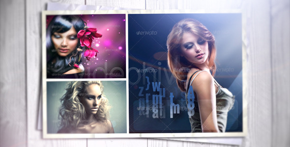 After Effects Project - VideoHive U Slide 3031093
