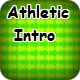 Athletic Intro