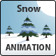 Snow Animation - GraphicRiver Item for Sale