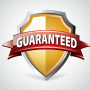 Vector Guaranteed Shield Icon - GraphicRiver Item for Sale