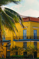 Tropical house in Old havana - PhotoDune Item for Sale