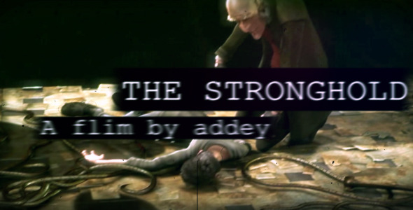 VideoHive The Stronghold 3035023
