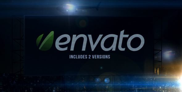 After Effects Project - VideoHive Logo Intro 2 3035601