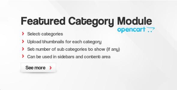 MegaStore - OpenCart Theme
