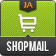 Shop Mail - HTML Email Template - ThemeForest Item for Sale