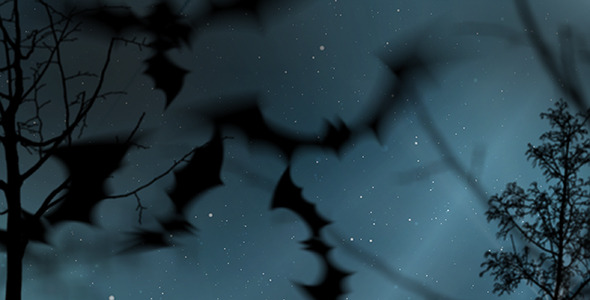 After Effects Project - VideoHive Bat Creator 3041439