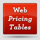 Web Hosting Pricing Tables + Premium Buttons - GraphicRiver Item for Sale