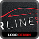 Car Line Logo - GraphicRiver Item for Sale