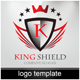 King Shield - GraphicRiver Item for Sale