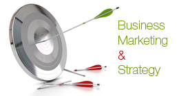 Business, marketing and strategy
