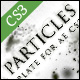 Dark Particles - VideoHive Item for Sale
