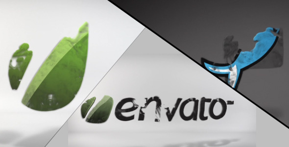 VideoHive Smoke Reveal 3035362