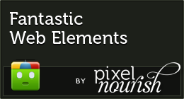 Fantastic Web Elements