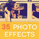 Vintage Roadtrip - 35 Premium Photo Effects - GraphicRiver Item for Sale