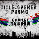 Grunge Rainbow - VideoHive Item for Sale