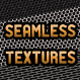 Seamless Metal Textures - GraphicRiver Item for Sale