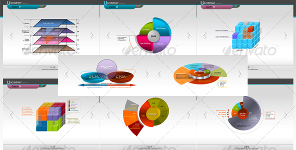30+ most beautiful powerpoint templates and designs, Modern powerpoint