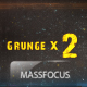 Grunge X2 - VideoHive Item for Sale