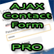 AJAX Contact Form Pro + AJAX Admin Panel - CodeCanyon Item for Sale