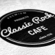 Classic Rock Cafe - GraphicRiver Item for Sale