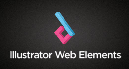 Illustrator web elements
