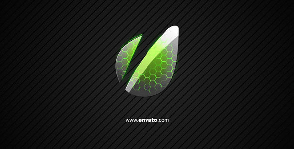 VideoHive Energetic Reveal 3059809