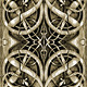 2 Ornamental Backgrounds Patterns - GraphicRiver Item for Sale