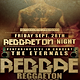 Reggae Poster / Flyer Template - GraphicRiver Item for Sale