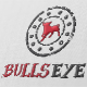 Bulls Eye Logo - GraphicRiver Item for Sale
