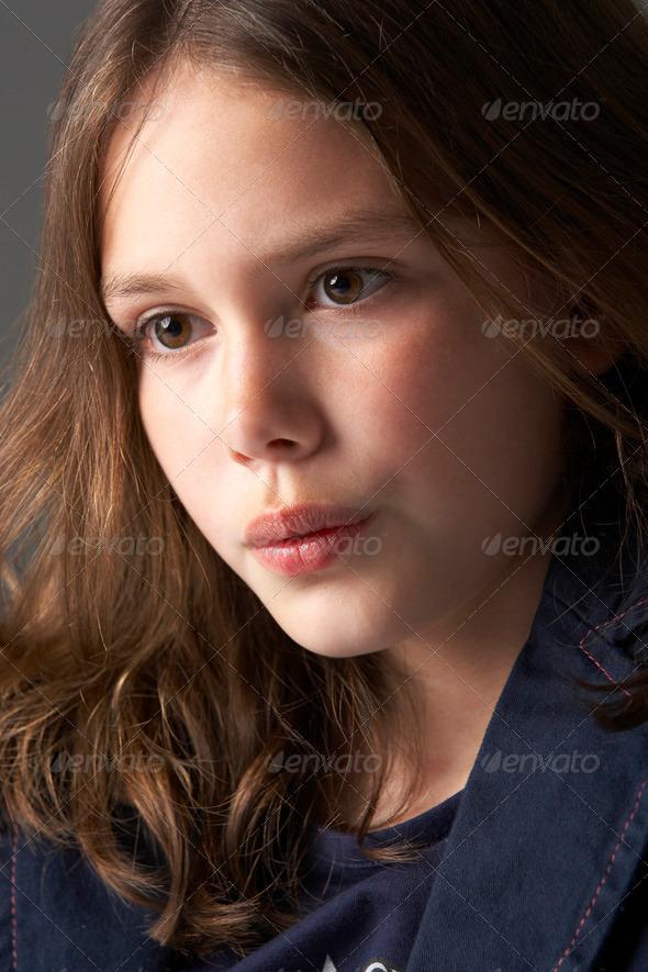 Фото девочек подростков крупно 5 фотография
