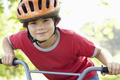 Boy riding bike - PhotoDune Item for Sale